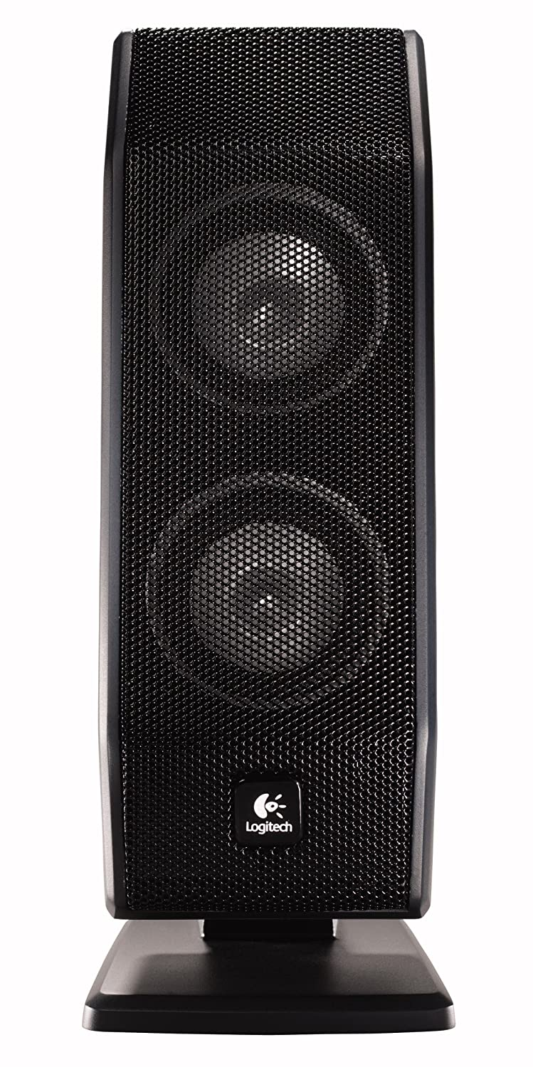 Logitech X 540 51 Surround Sound Speaker System With Z 680 Circuit Diagram Subwoofer Artist Not Provided Home Audio Theater