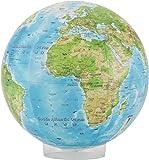 ほぼ日のアースボール 直径約27cm 非フタル酸系塩ビ製