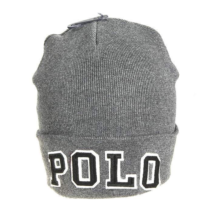 purchase cheap 1eb94 5d326 Ralph Lauren Cappello in lana merino Mod. 449679487003 ...
