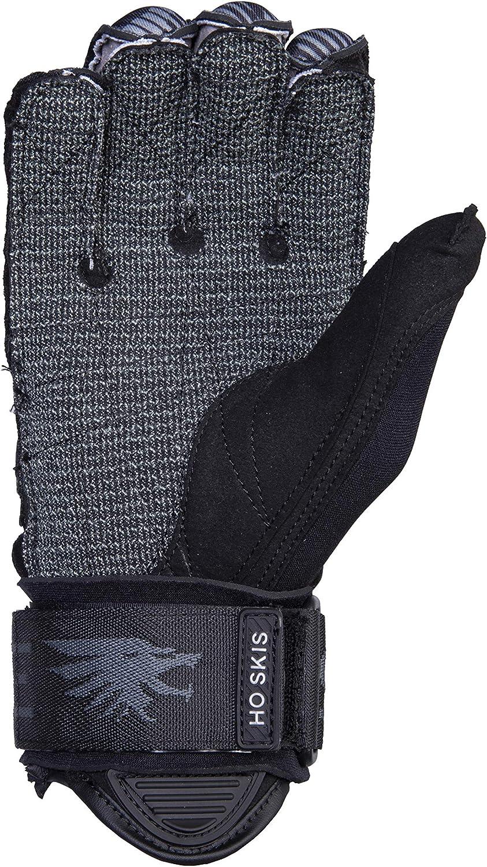 HO Sports 41 Tail Inside Out Gloves Ski Wakeboard Wakesurf XSmall Large XXLarge Medium XLarge Small