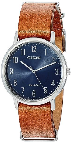 Citizen Watches Mens Bj6500 12 L Eco Drive by Citizen