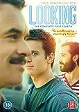 LOOKING:SEASON 1 [Reino Unido] [DVD]