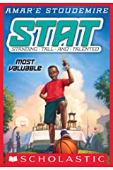 STAT #5: Most Valuable (STAT: Standing Tall and Talented) Kindle Edition