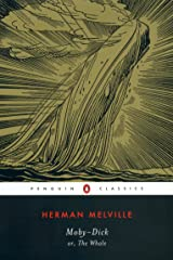 Moby-Dick: or, The Whale Kindle Edition