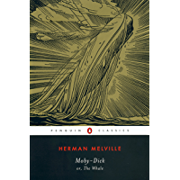Moby-Dick: or, The Whale (English Edition)