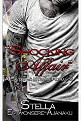 """Shocking Affair"": A Sweet & Steamy Romance Kindle Edition"