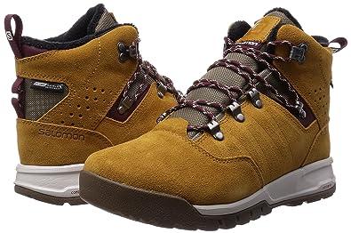 SalomonUtility PRO TS CSWP - Scarpe da Trekking e da Passeggiata Uomo   Amazon.it  Scarpe e borse ec3762d576e