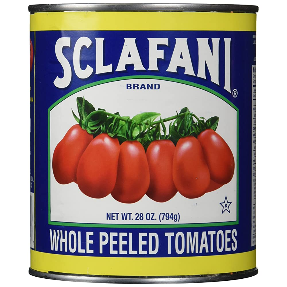 Scalfani Whole Tomatoes Review