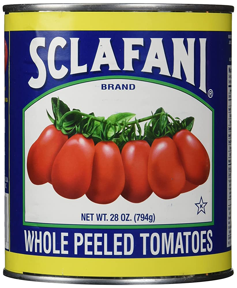 Scalfani Whole Tomatoes Review