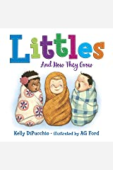 Littles: And How They Grow Kindle Edition