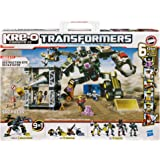 KRE-O Transformers Destruction Site Devastator Set (36951)