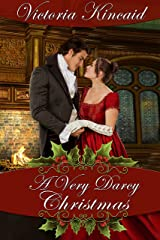 A Very Darcy Christmas: A Pride and Prejudice Variation Kindle Edition