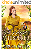 His Heart's Whisperer: A Historical Western Romance Book