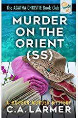 Murder on the Orient (SS): The Agatha Christie Book Club 2 Kindle Edition