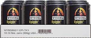 Wysong Epigen Turkey Canine/Feline Canned Formula Dog/Cat/Ferret Food