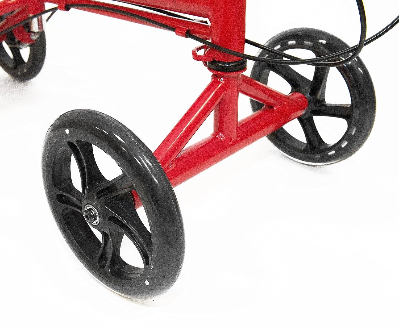 Amazon.com: adirmed orientable – Andador de rodilla con ...