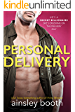 Personal Delivery (Billionaire Secrets Book 1)