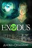 Exodus (The Omega Group) (Book 5)