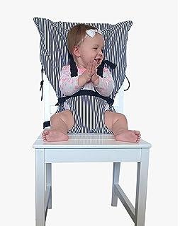 Amazon.com: Alimentación del bebé asiento elevador arnés de ...