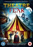Theatre of Fear [DVD]