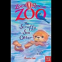 The Scruffy Sea Otter (Zoe's Rescue Zoo)