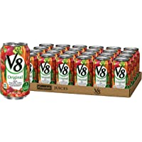 24-Pack V8 100% 11.5 Ounce Vegetable Juice