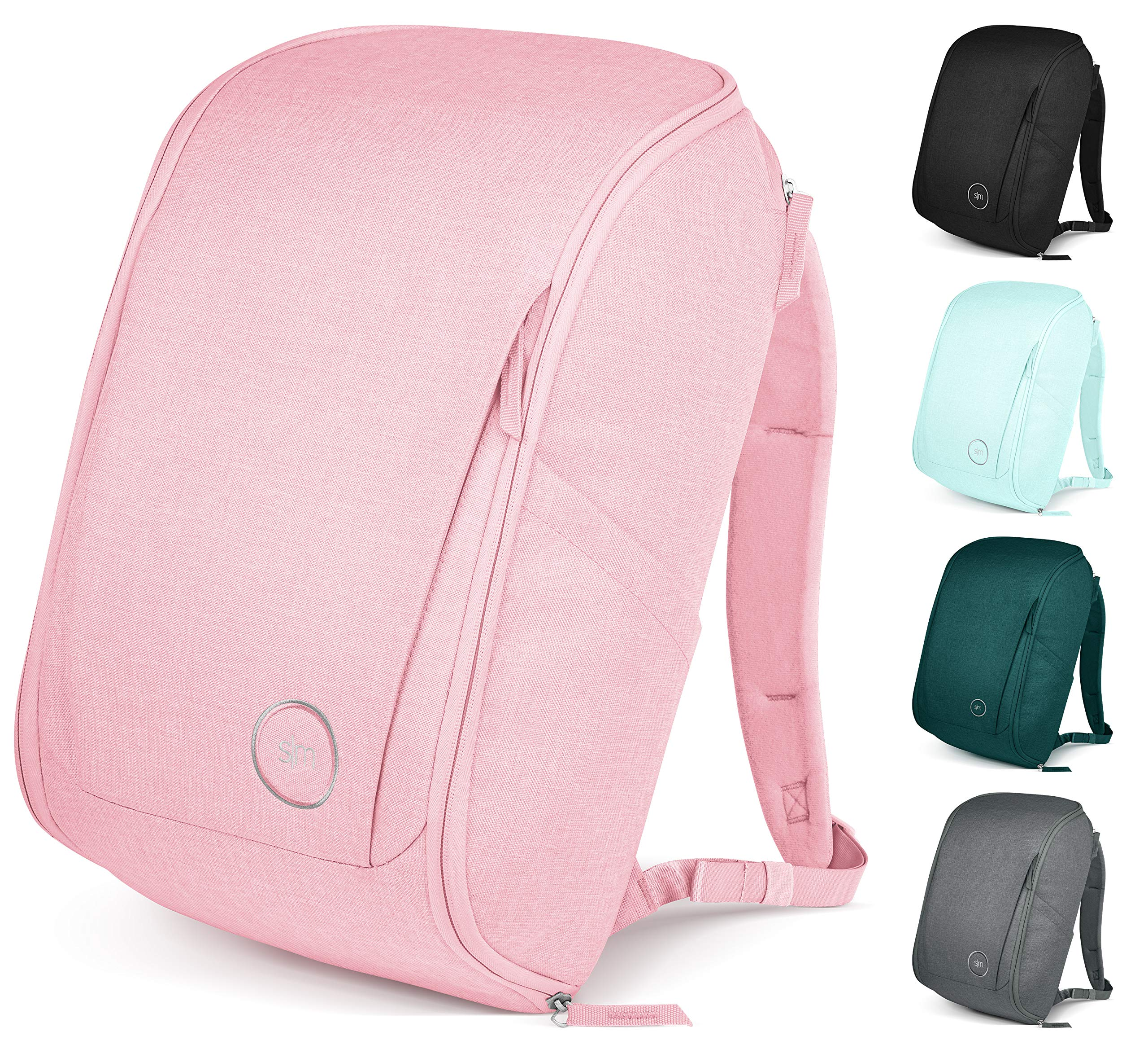 Simple Modern Wanderer Backpack with Laptop