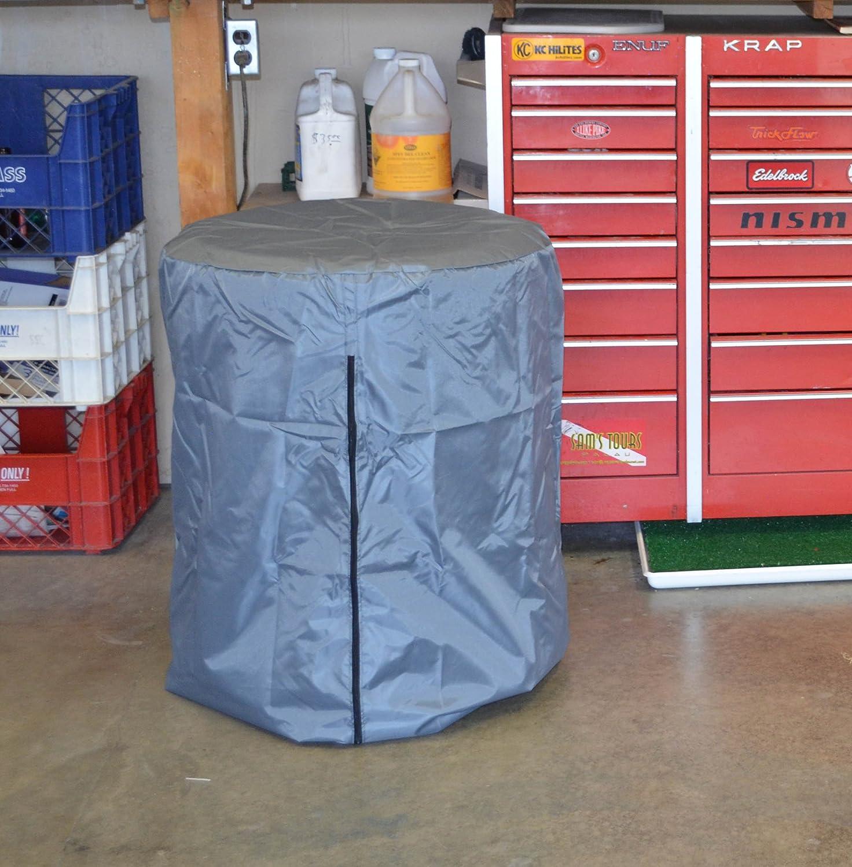 Heininger 5392 Large GarageMate TireHide Fits up to 30 Tires
