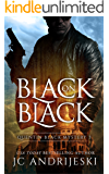Black On Black: A Quentin Black Paranormal Mystery (Quentin Black Mystery Book 3)