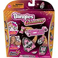 Blingles Fashion Fun Glimmer Theme Pack Jewelry Making