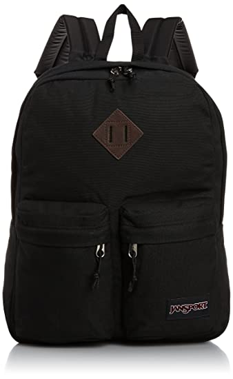 Amazon.com: Jansport - Unisex-Adult Hoffman Backpack: Sports ...