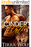 Cinder Wolf (The Wolf Wanderers Book 1)