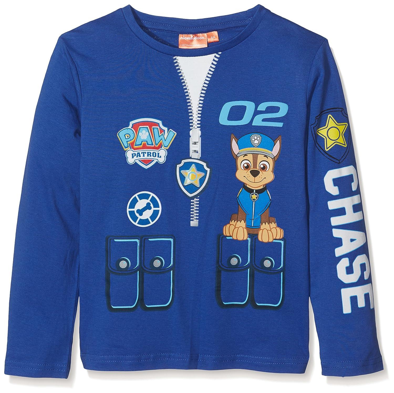 Nickelodeon Paw Patrol Uniform, Felpa Bambino