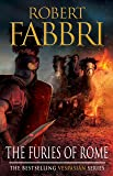 The Furies of Rome: 7