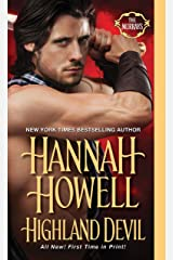 Highland Devil (The Murrays Book 22) Kindle Edition