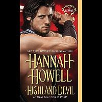 Highland Devil (The Murrays Book 22)