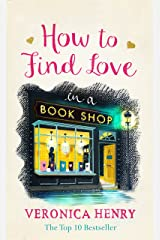 How to Find Love in a Book Shop Kindle Edition