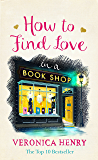 How to Find Love in a Book Shop (English Edition)