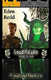 Lewd Paladin: Shadow of Fate: A Virtual Fantasy Romance Adventure