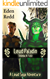 Lewd Paladin: Shadow of Fate: A Virtual Fantasy Romance Adventure
