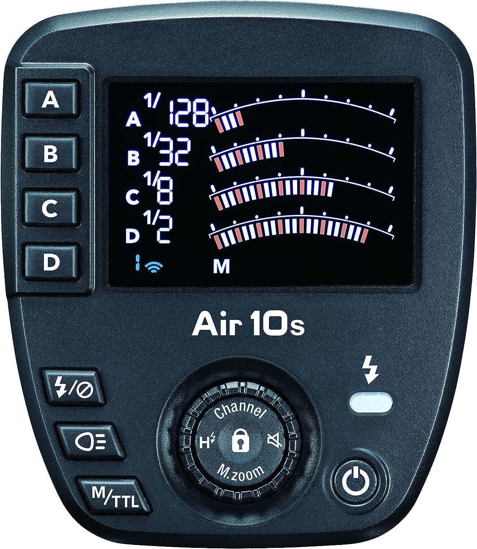Nissin Air 10s Flash Commander
