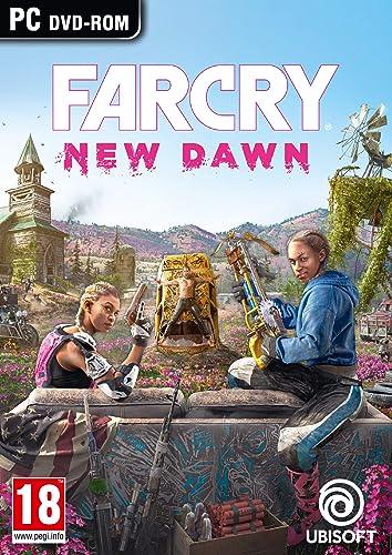 [PC] FarCry New Dawn PL Pełna wersja + Crack