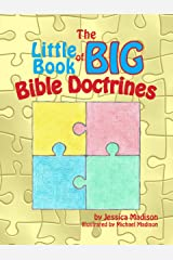 The Little Book of Big Bible Doctrines Kindle Edition