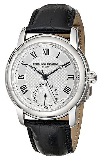 Frederique Constant Geneve Classics Manufacture FC-710MC4H6 ...
