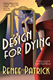 Design for Dying: A Lillian Frost & Edith Head Novel