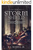The Storm Shield: Book One of the World of Arwan