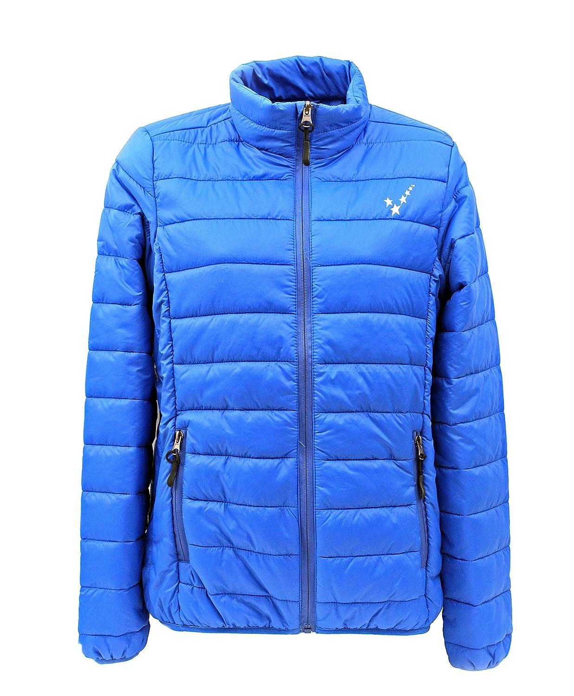 Luckers Women's Ultra Light and Soft Puffer Jacket