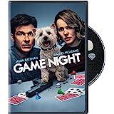 Game Night (DVD) (DVD)