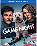 Game Night (BD) [Blu-ray]