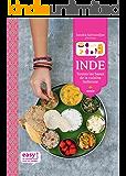 Inde - Toutes les bases de la cuisine indienne (Easy)